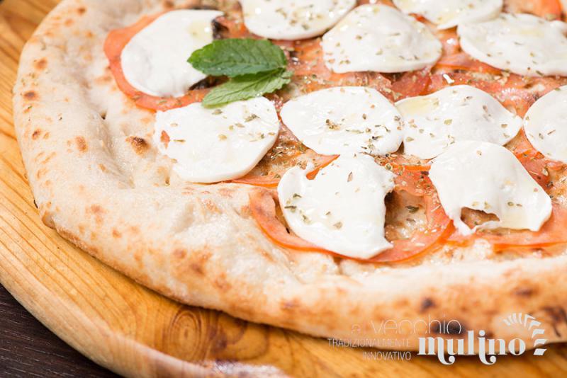 Pizzeria Ristorante a Mercato San Severino Al vecchio Mulino