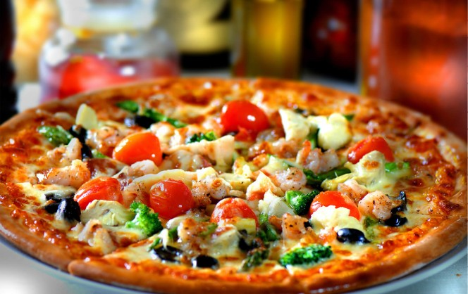 Pizzeria Diaz