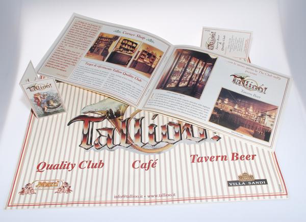 Tallioo The Club